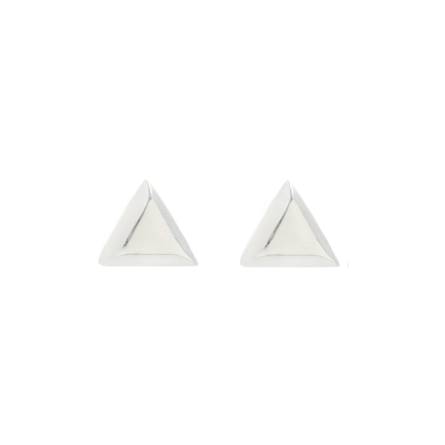 TRIANGLE STUDS Large