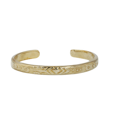 WALKER-Marisa Mason Jewelry-Brass-Marisa Mason Jewelry