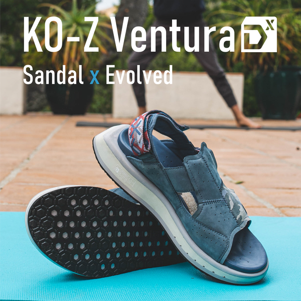 New in: Men's KO-Z Ventura