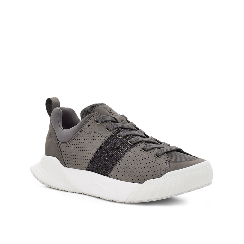 Men's X-SCAPE Sport Low / GREY - BLACK