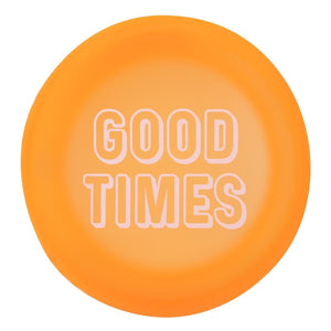 "SUNNYLIFE Inflatable Flyer ""Good Times"""