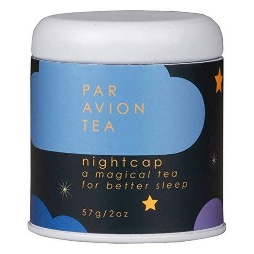 PAR AVION TEA Nightcap
