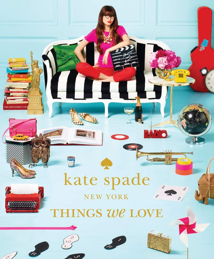 Kate Spade Things We Love