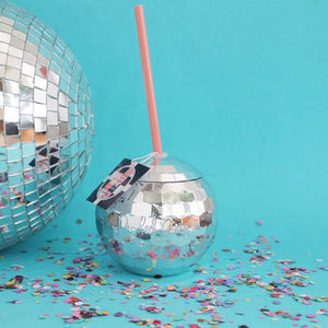 PACKED PARTY Disco Cups