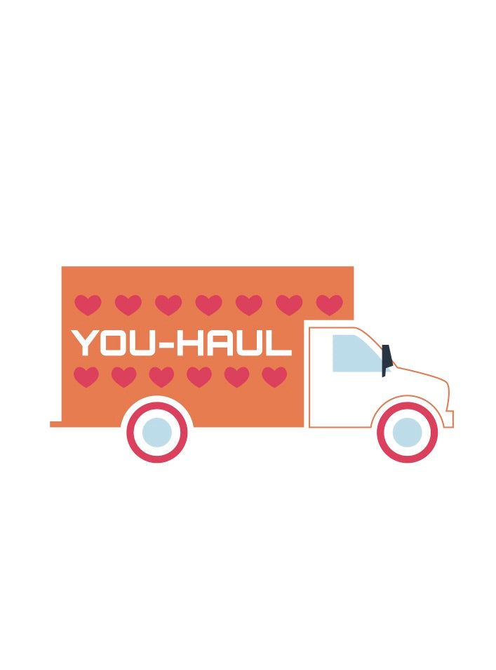 GAY GREETINGS You - Haul