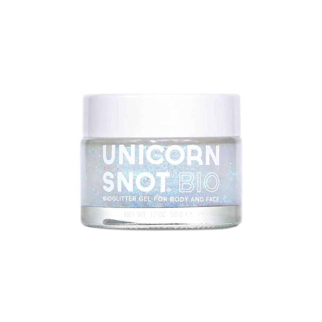 FCTRY Unicorn Snot Holographic Glitter