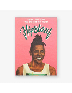 HIPSTORY Postcards
