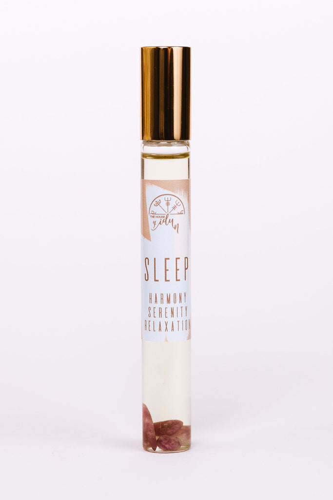 SLEEP Essential oil roller blend 10 ml