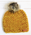 Beanie ~ Wonder ~ Mustard - Cardi and Co.