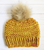 Beanie ~ Dream ~ Mustard - Cardi and Co.