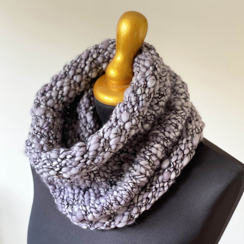 Scarf ~ Snood ~ available in multiple colours - Cardi and Co.