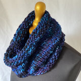 Snood ~ available in multiple colours
