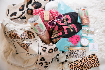 Subscription Boxes {pre-order} payment due by 3/1