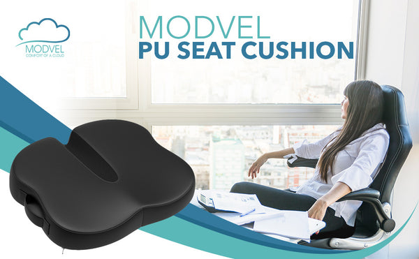 pu seat cushion