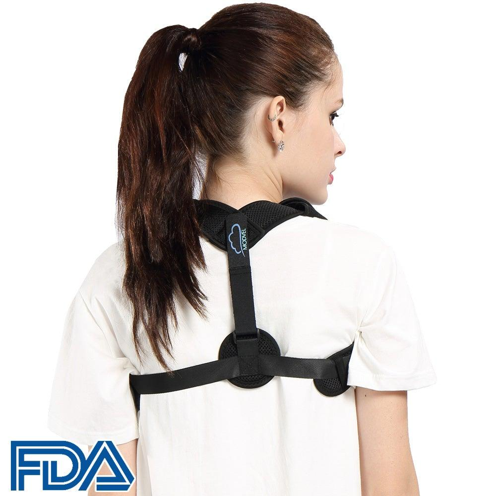 Breathable Posture Corrector for Men & Women (MV-130)