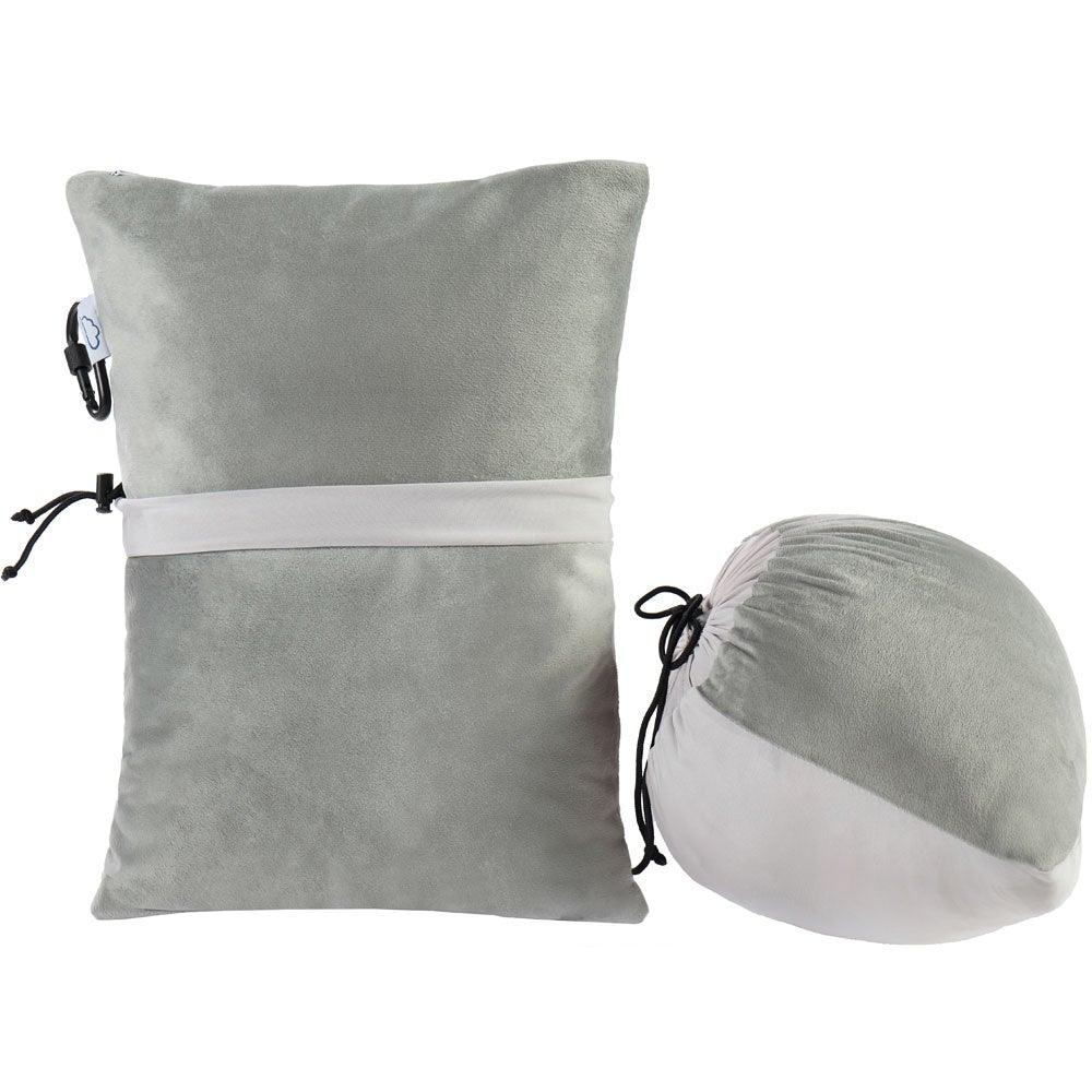 Compact Travel Outdoor Pillow