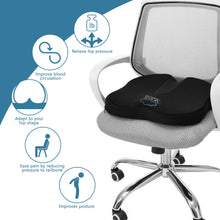 Load image into Gallery viewer, Soft Seat Cushion (MV-126)