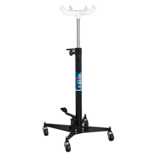 Sealey - 300TRQ Transmission Jack 0.3tonne Vertical Quick Lift