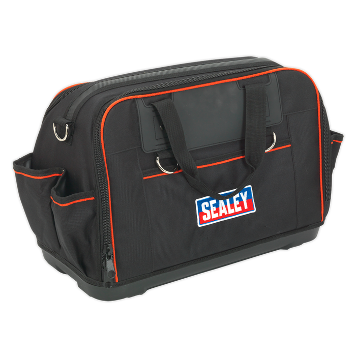 Sealey - AP513 Tool Storage Bag with 24 Pockets 500mm Heavy-Duty