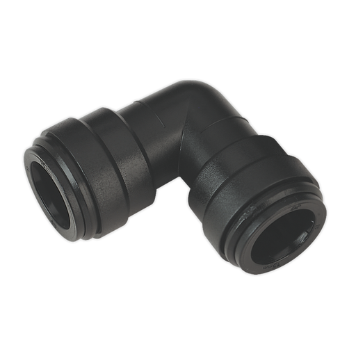 Sealey - CAS15EE Equal Elbow 15mm Pack of 5 (John Guest Speedfit® - PM0315E)