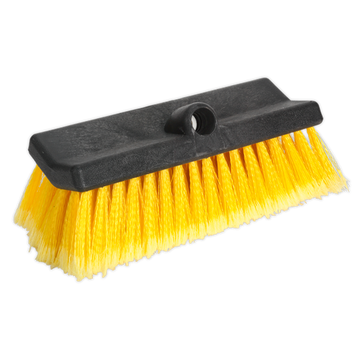 Sealey - CC50BH Flo-Thru Brush Head for CC50