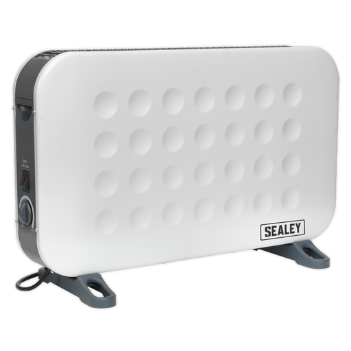 Sealey - CD2013 Convector Heater 2000W/230V