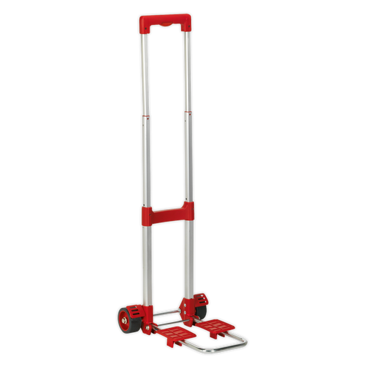 Sealey - CST30 Aluminium Trolley 30kg Capacity