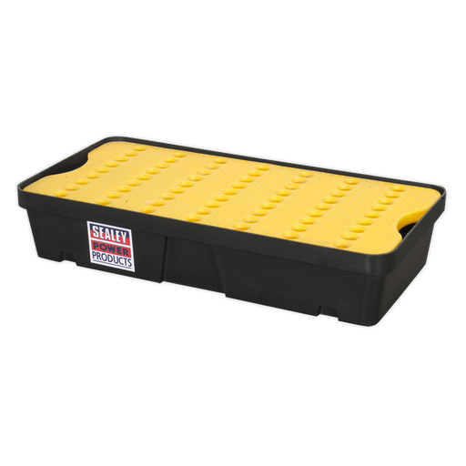 Sealey - DRP31 Spill Tray 30ltr with Platform