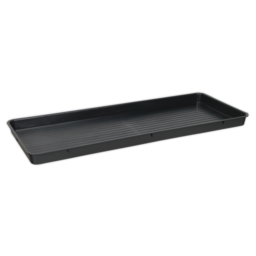 Sealey - DRPL15 Drip Tray Low Profile 15ltr