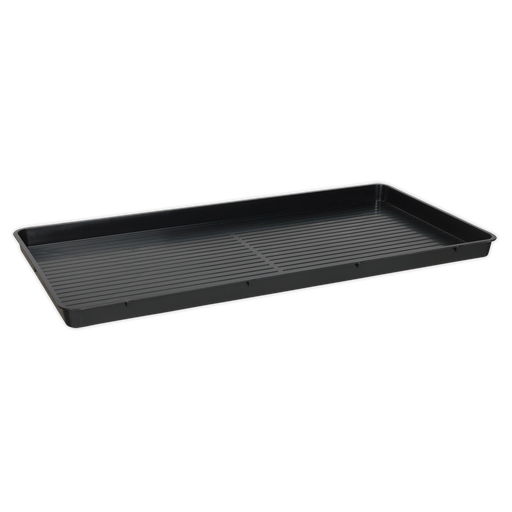 Sealey - DRPL25 Drip Tray Low Profile 25ltr