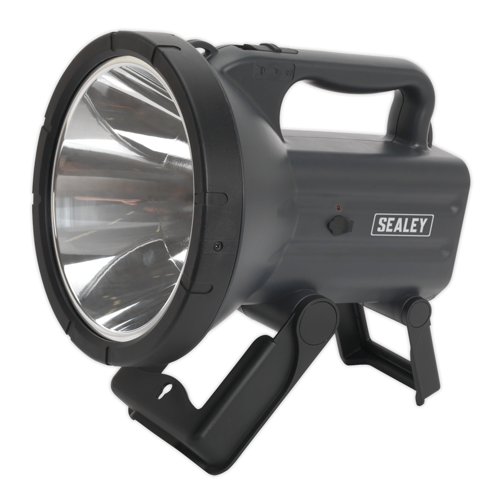Sealey - LED439 Rechargeable Spotlight 30W CREE LED