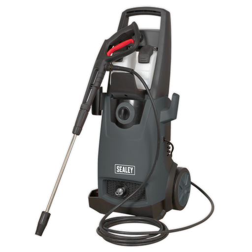 Sealey - PW2200 Pressure Washer 140bar with TSS & Rotablast Nozzle 230V