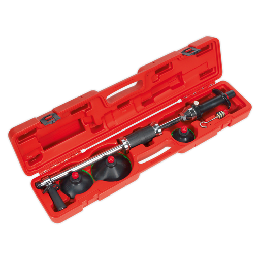 Sealey - RE012 Air Suction Dent Puller - Plunger Type