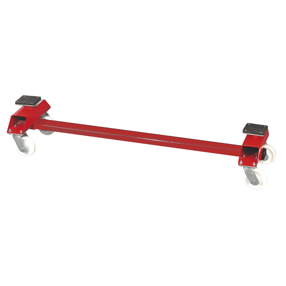 Sealey - RE89 Transportacar Trolley Economy Model 2tonne Capacity
