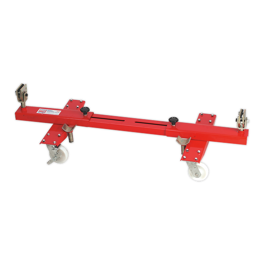 Sealey - RE901 Adjustable Transportacar Trolley 2tonne Capacity
