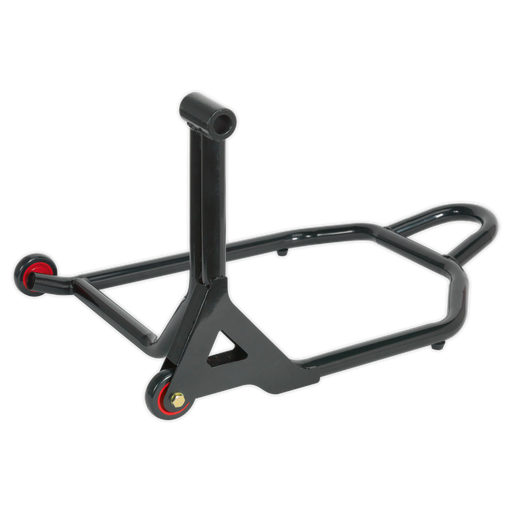Sealey - RPS3S Single Sided Rear Support Stand - Without Pin