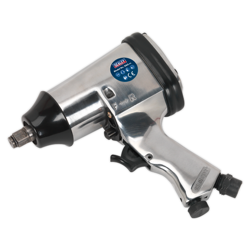 "Sealey - SA2 Air Impact Wrench 1/2""Sq Drive"
