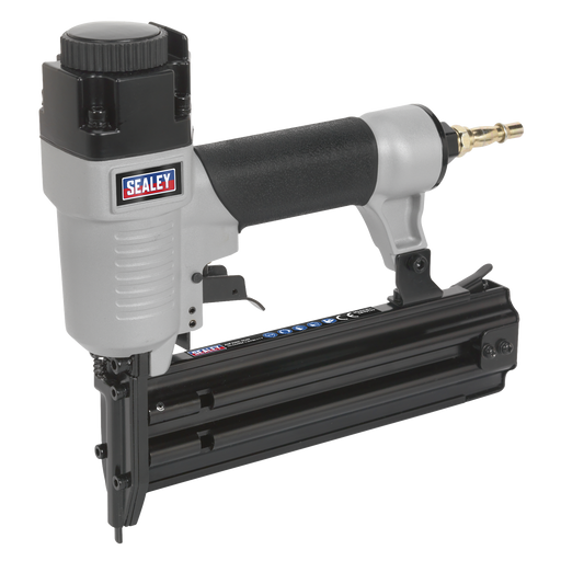 Sealey - SA791 Air Nail Gun 15-50mm Capacity