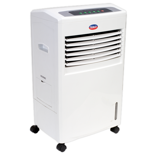 Sealey - SAC41 Air Cooler/Heater/Air Purifier/Humidifier