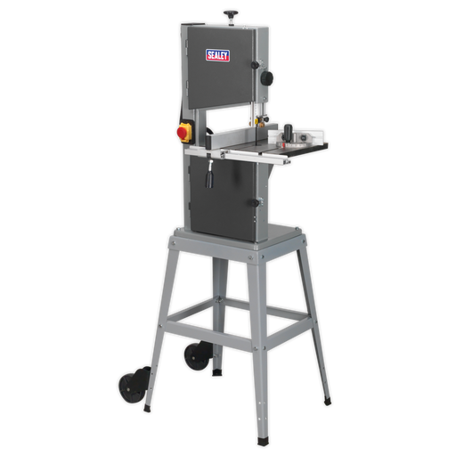 Certified Refurbished Sealey - SM1304 Professional Bandsaw 245mm