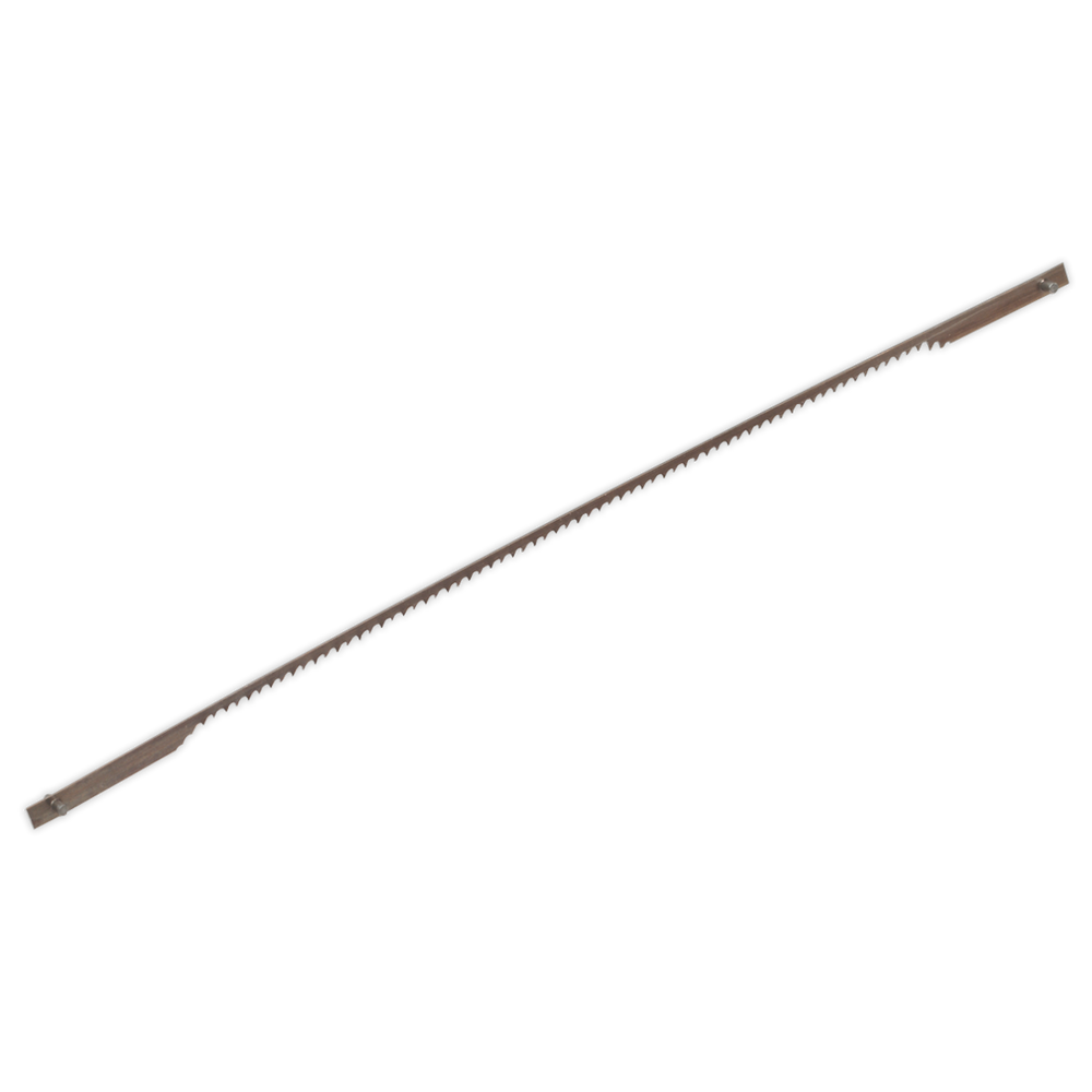 Sealey - SM43B20 Scroll Saw Blade 20tpi Pack of 12