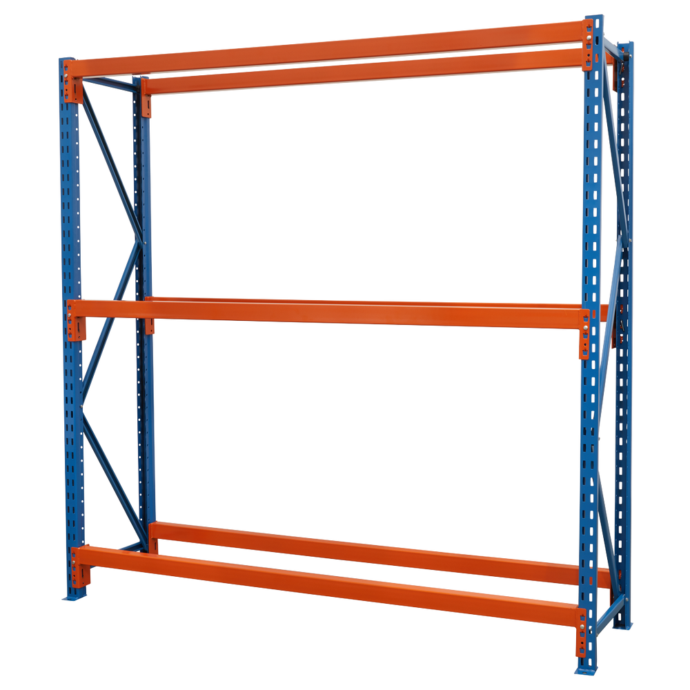 Sealey - STR600 Two Level Tyre Rack 200kg Capacity Per Level