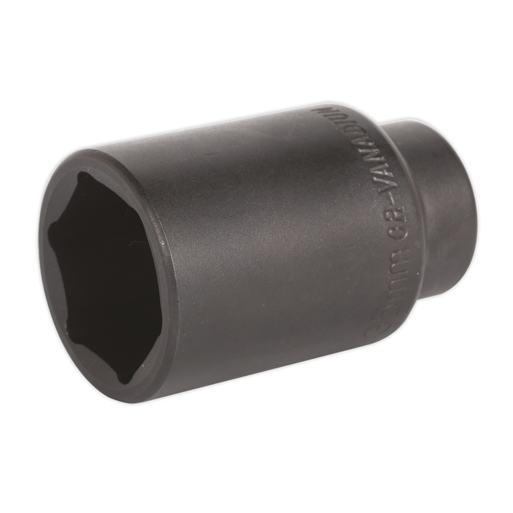 "Sealey - SX005 Impact Socket 35mm Deep 1/2""Sq Drive"