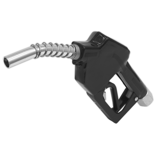 Sealey - TP109 Delivery Nozzle Automatic Shut-Off for Diesel or Leaded Petrol