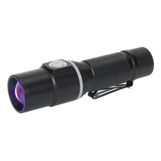 Sealey - VS6021 Rechargeable Ultraviolet Leak Detection Torch