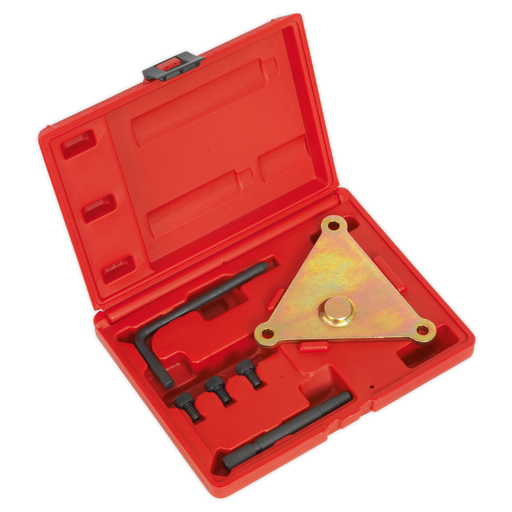 Sealey - VSE2514 Petrol Engine Setting/Locking Kit - Alfa Romeo, Fiat, Lancia 0.9 Twin Air - Chain Drive