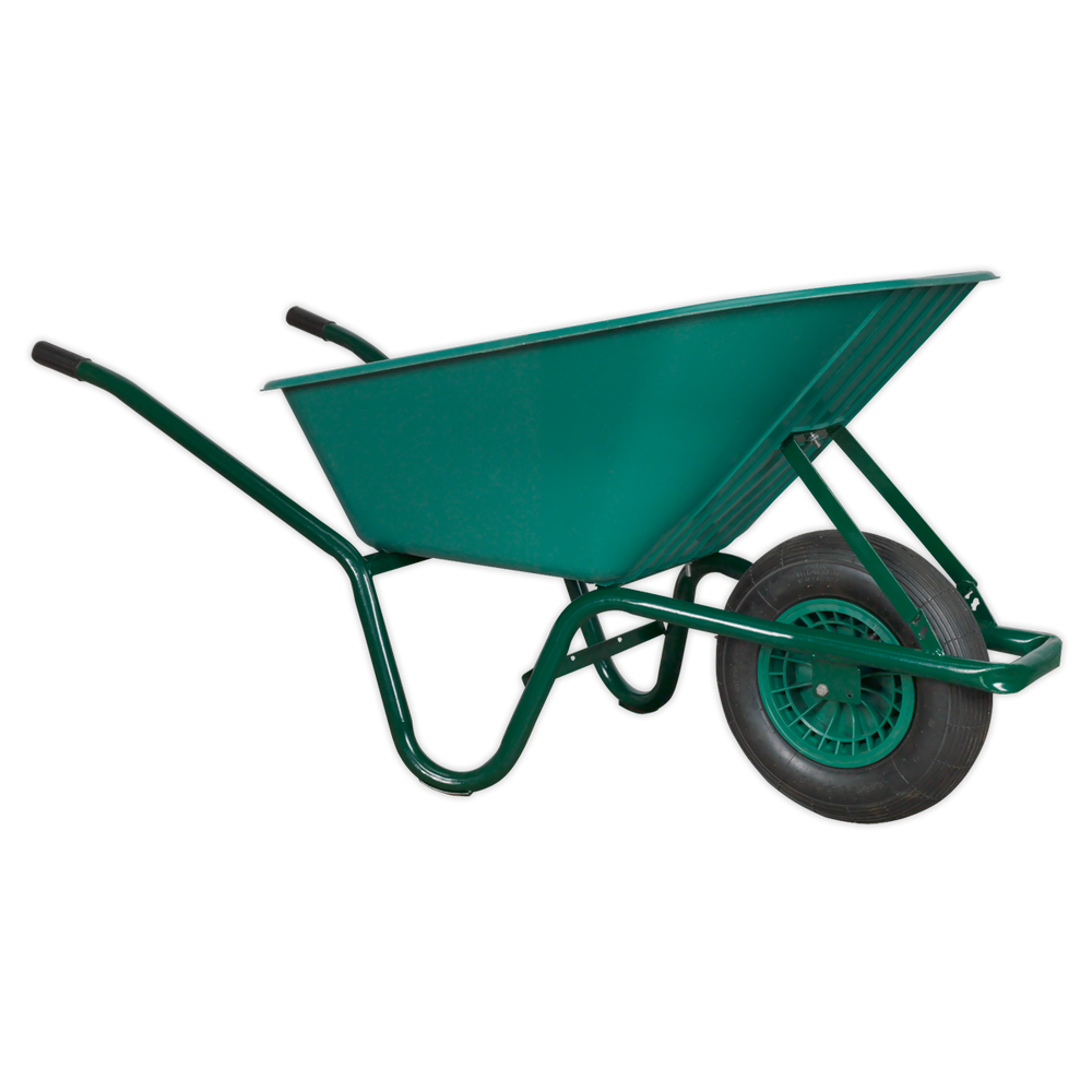 Sealey - WB85 Wheelbarrow 85ltr