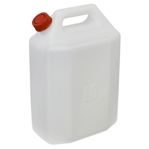 Sealey - WC10 Water Container 10ltr