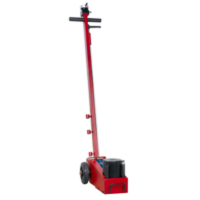 Sealey - YAJ201 Air Operated Jack 20tonne - Single Stage