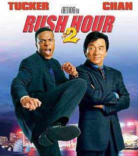 What Does Rush Hour 2 Have to Do with Prop Money Laws?